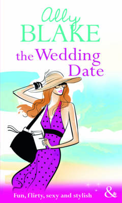 The Wedding Date (Mills & Boon Riva) (Paperback)