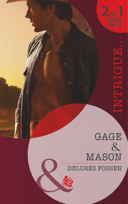 Gage - Mills & Boon Intrigue (Paperback)