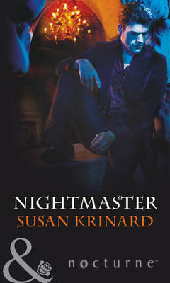 Nightmaster - Mills & Boon Nocturne (Paperback)
