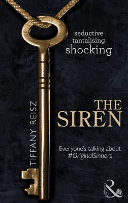The Siren - The Original Sinners: The Red Years Book 1 (Paperback)