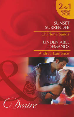 Sunset Surrender - Mills & Boon Desire (Paperback)