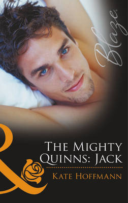 The Mighty Quinns: Jack - Mills & Boon Blaze (Paperback)