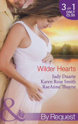 Wilder Hearts - Mills & Boon by Request (Paperback)