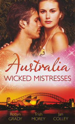 Australia: Wicked Mistresses (Paperback)