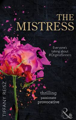 The Mistress - The Original Sinners: The Red Years (Paperback)