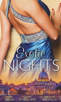 Exotic Nights (Paperback)