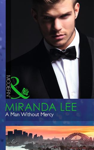 A Man Without Mercy (Paperback)
