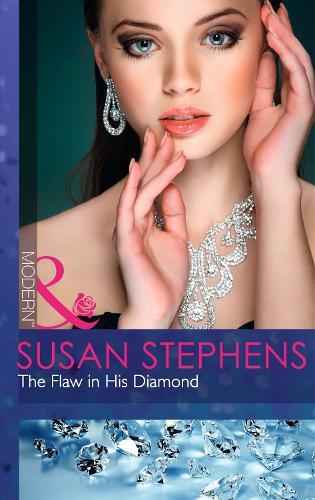 The Flaw in His Diamond - The Skavanga Diamonds (Paperback)