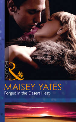 Forged in the Desert Heat (Paperback)