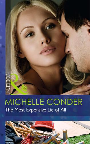 The Most Expensive Lie of All (Paperback)