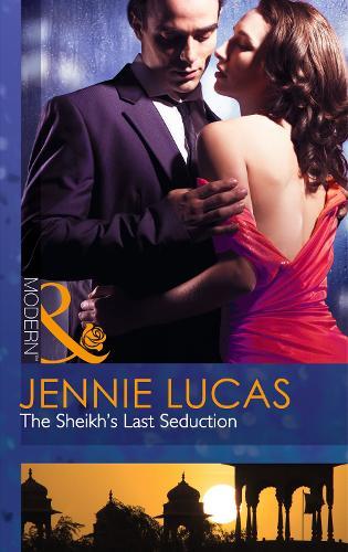 The Sheikh's Last Seduction (Paperback)