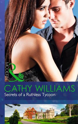Secrets of a Ruthless Tycoon (Paperback)