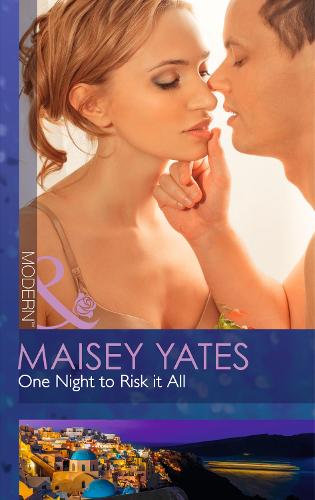 One Night to Risk it All (Paperback)