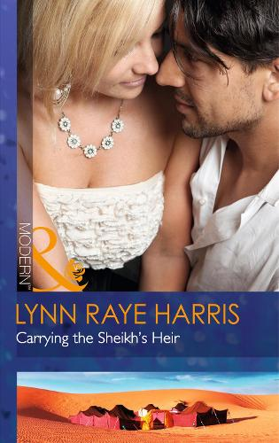 Carrying the Sheikh's Heir - Heirs to the Throne of Kyr 2 (Paperback)