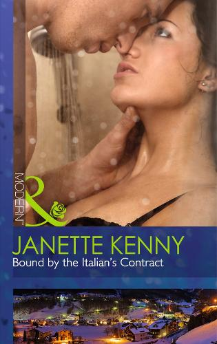 Bound By The Italian's Contract (Paperback)