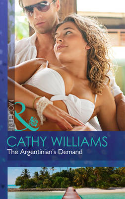 The Argentinian's Demand - Mills & Boon Modern (Paperback)