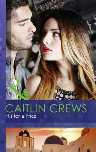 His For A Price (Paperback)