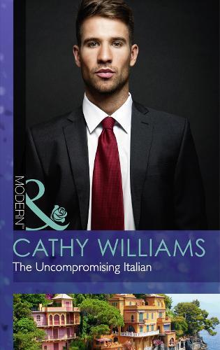 The Uncompromising Italian (Paperback)