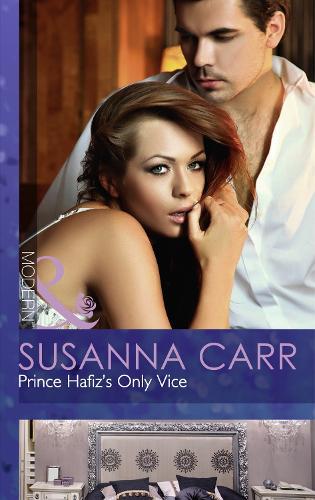 Prince Hafiz's Only Vice (Paperback)