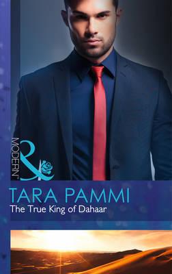 The True King Of Dahaar (Paperback)