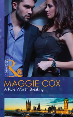 A Rule Worth Breaking (Paperback)