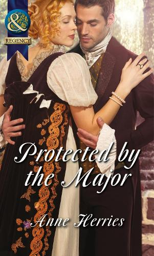 Protected by the Major - Officers and Gentlemen 2 (Paperback)