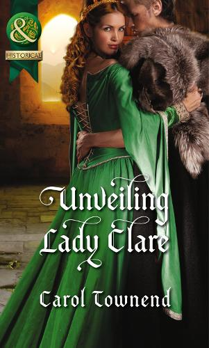 Unveiling Lady Clare - Knights of Champagne 2 (Paperback)