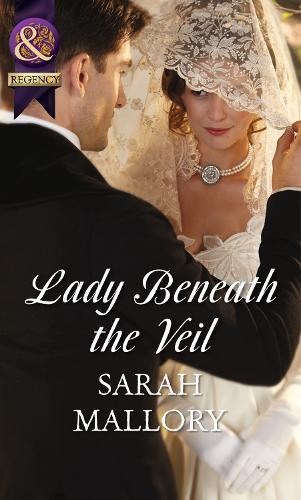 Lady Beneath the Veil (Paperback)