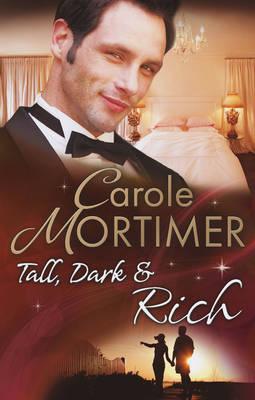 Tall, Dark & Rich (Paperback)