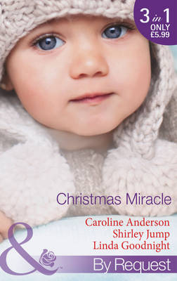 Christmas Miracle - Mills & Boon by Request (Paperback)
