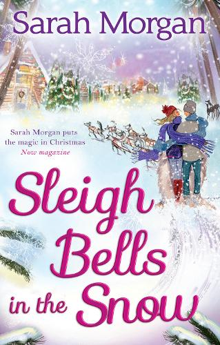 Sleigh Bells in the Snow - Snow Crystal trilogy 1 (Paperback)