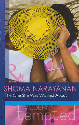 The One She Was Warned About (Paperback)