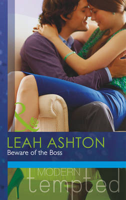 Beware of the Boss (Paperback)
