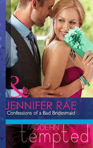 Confessions Of A Bad Bridesmaid (Paperback)