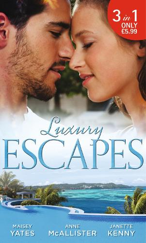 Luxury Escapes: A Mistake, a Prince and a Pregnancy / Hired by Her Husband / Captured and Crowned (Paperback)