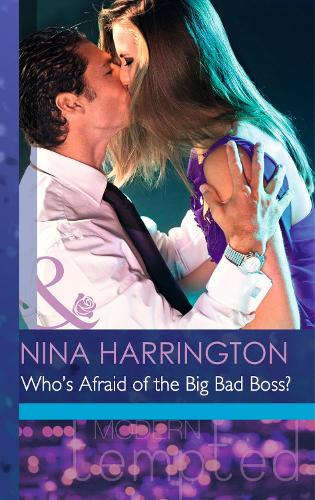 Who's Afraid Of The Big Bad (Paperback)