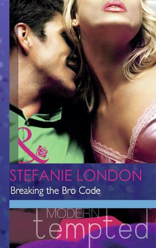 Breaking the Bro Code (Paperback)