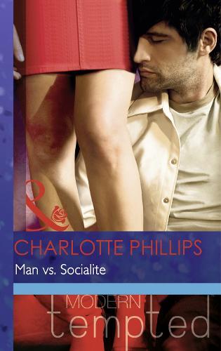 Man vs. Socialite (Paperback)