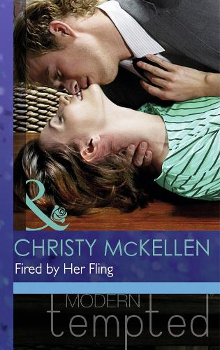 Fired by Her Fling (Paperback)