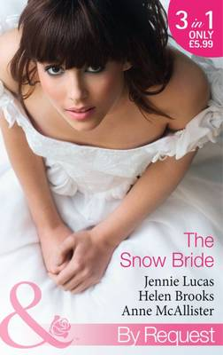 The Snow Bride - Mills & Boon by Request (Paperback)
