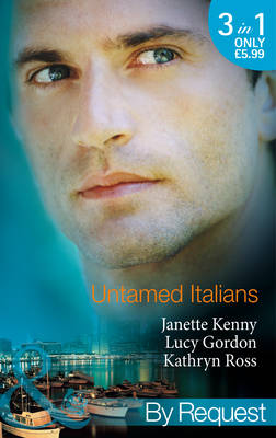 Untamed Italians - Mills & Boon by Request (Paperback)