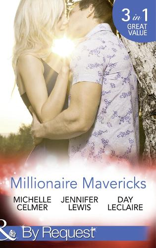Millionaire Mavericks: The Oilman's Baby Bargain (Texas Cattleman's Club: Maverick County Milli, Book 4) / the Maverick's Virgin Mistress (Texas Cattleman's Club: Maverick County Milli, Book 5) / Lone Star Seduction (Texas Cattleman's Club: Maverick County Milli, Book 6) (Paperback)