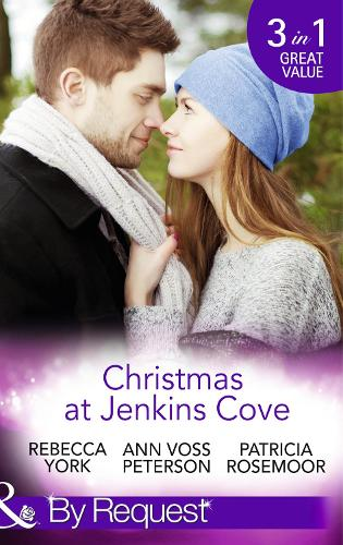 Christmas at Jenkins Cove: Christmas Spirit / Christmas Awakening / Christmas Delivery - A Holiday Mystery at Jenkins Cove 1 (Paperback)