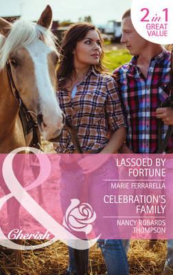 Lassoed by Fortune - Mills & Boon Cherish (Paperback)