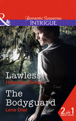 Lawless - Mills & Boon Intrigue (Paperback)