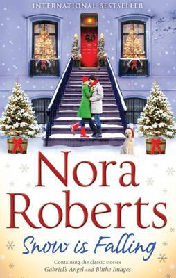 Snow Is Falling: Gabriel's Angel / Blithe Images (Paperback)
