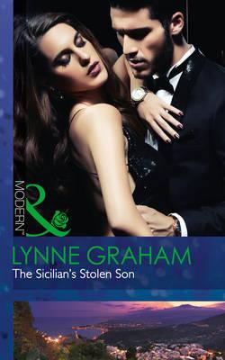 The Sicilian's Stolen Son (Paperback)