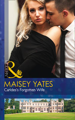 Carides's Forgotten Wife (Paperback)