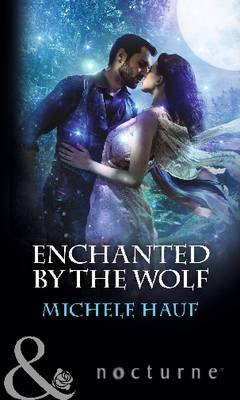 Enchanted by the Wolf (Paperback)
