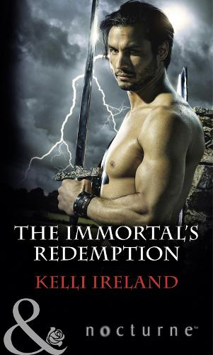 The Immortal's Redemption (Paperback)